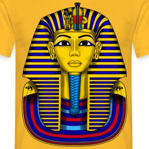 Tutankhamun Death Mask - Men's T-Shirt