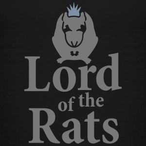Lord of the rats (2c) Shirts - Kids' Premium T-Shirt