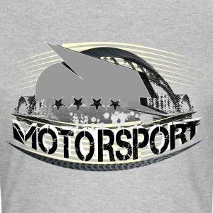motorsport-motorcross-mot T-Shirts - Frauen T-Shirt