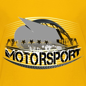 motorsport-motorcross-mot T-Shirts - Teenager Premium T-Shirt