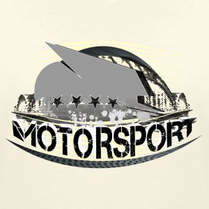 motorsport-motorcross-mot T-Shirts - Women's V-Neck T-Shirt