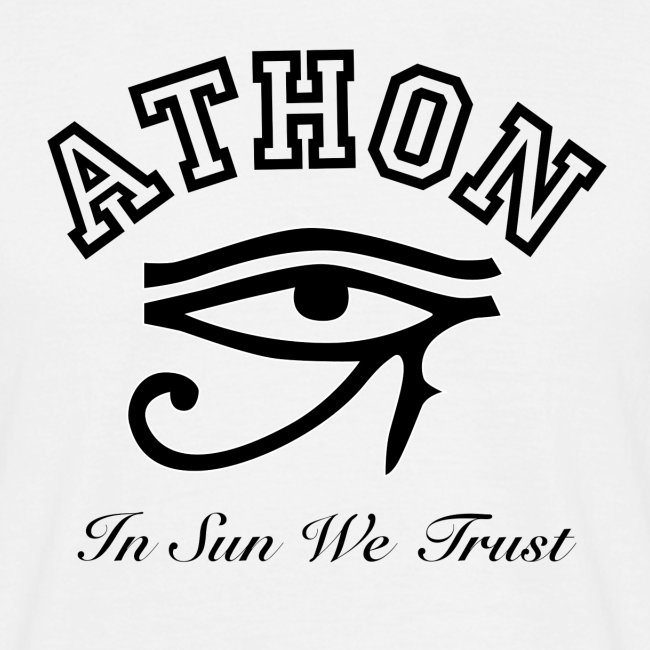 ATHON RA - Mark Freeze