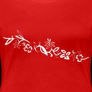 Design ~ HawaiiFlowers Women