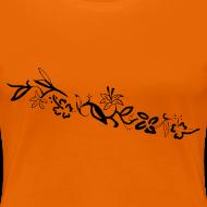 Design ~ HawaiiFlowers Invert Women