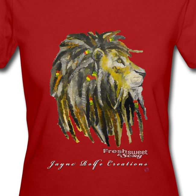 (EXCLUSIVE to FSS) Jayne Rolfe Creations Dred Lion 2