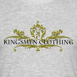 KingsmenTS - Männer T-Shirt
