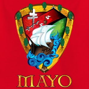 Mayo Shield (KIDS) - Kids' T-Shirt
