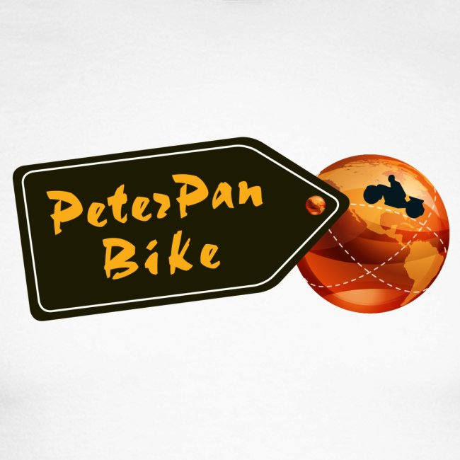 PeterPanBike paita
