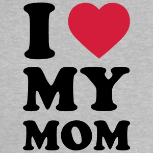 I LOVE MY MOM T-shirts - Baby T-shirt