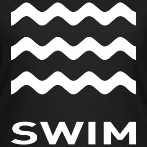 SWIM  - Frauen T-Shirt