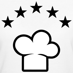 HEAD CHEF T-Shirts - Women's Organic T-shirt