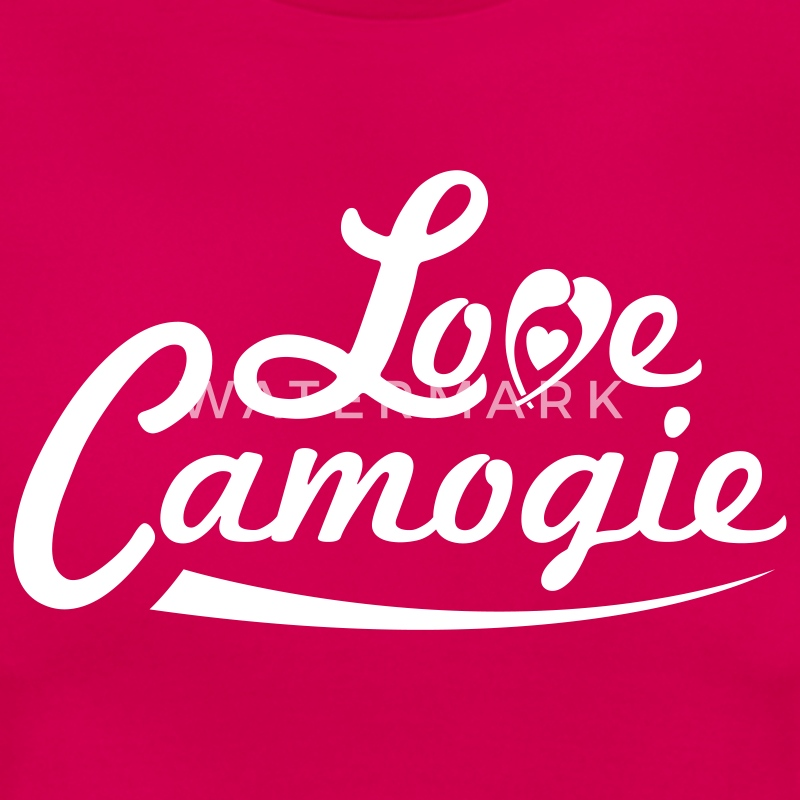 Love Camogie Ladies T-Shirt - Women's T-Shirt