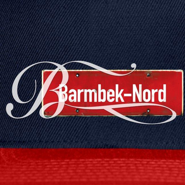 Hamburg: Mein Barmbek-Nord, mein Kiez, meine Mütze