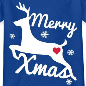 Christmas Shirts - Kids' T-Shirt