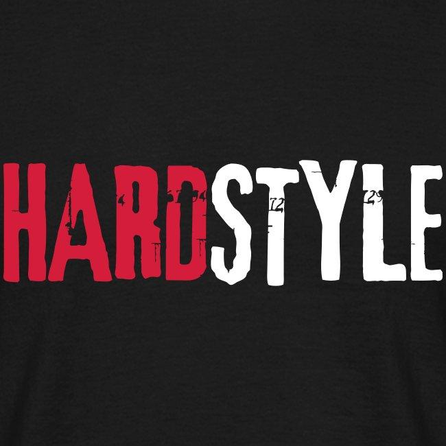 HARDSTYLE | T-Shirt Männer