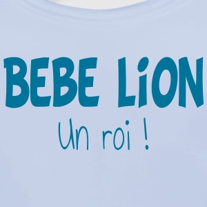 Bebe lion Accessori - Bavaglino