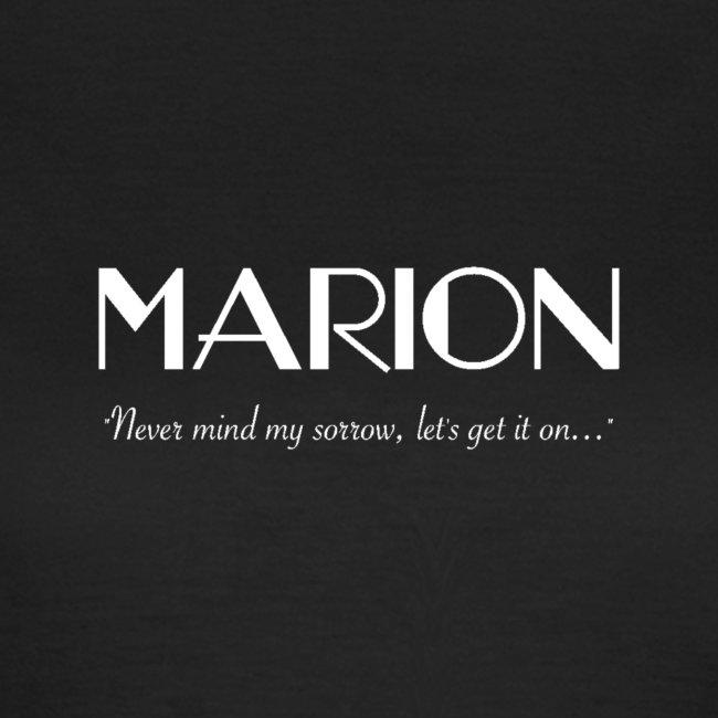 Marion: Hurricane - Girls T-Shirt
