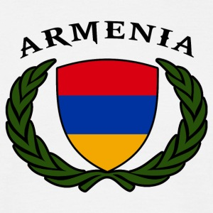 armenia Yerevan T-Shirts - Men's T-Shirt