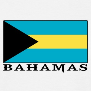bahamas T-Shirts - Men's T-Shirt