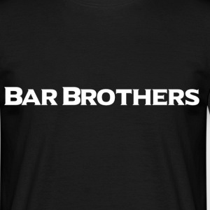 Tee-shirt barbrothers - T-shirt Homme