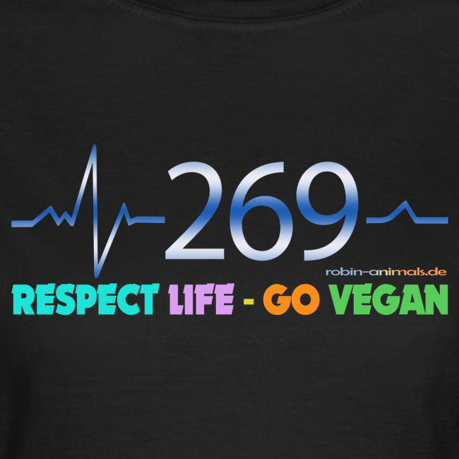 269 RESPECT LIFE