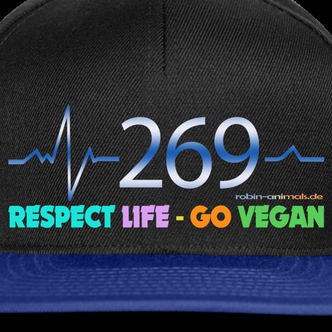 269 RESPECT LIFE