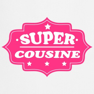 Super cousine 222  Aprons - Cooking Apron
