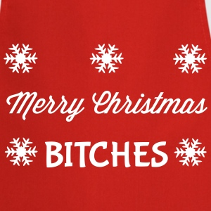 Christmas  Aprons - Cooking Apron