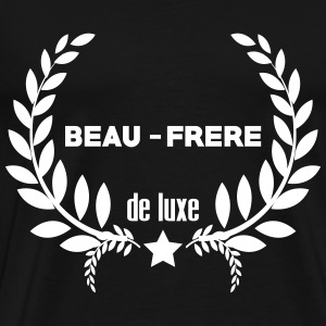Frère / Frere / Famille / Frérot Tee shirts - T-shirt Premium Homme