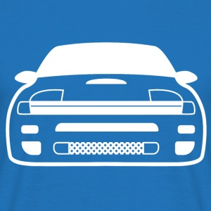 JDM Car Eyes ST185 | T-shirts JDM T-shirts - Mannen T-shirt