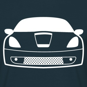 JDM Car Eyes T23 | T-shirts JDM T-shirts - Mannen T-shirt