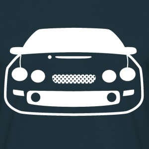 JDM Car Eyes ST205 | T-shirts JDM T-shirts - Mannen T-shirt