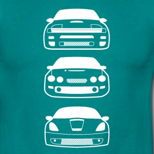 JDM Car Eyes Celicas | T-shirts JDM T-Shirts - Men's T-Shirt