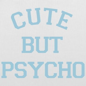 CUTE BUT PSYCHO Sacs et sacs à dos - Tote Bag