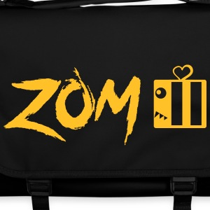 Zombee / Zombie Bags & Backpacks - Shoulder Bag