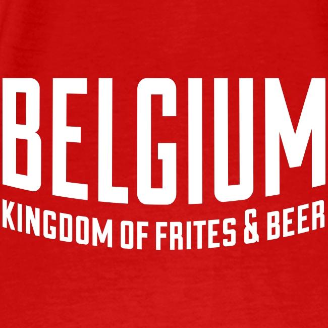 Belgium kingdom - Belgium - Belgie