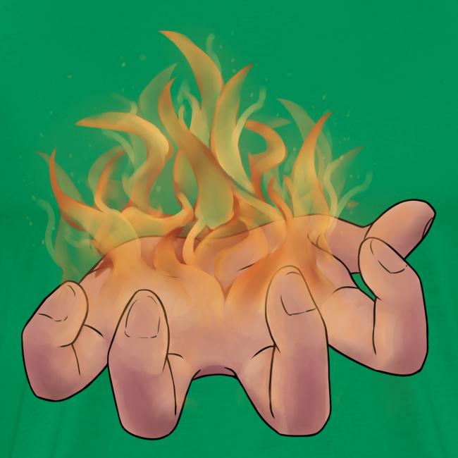 Flaminghand (unisex)