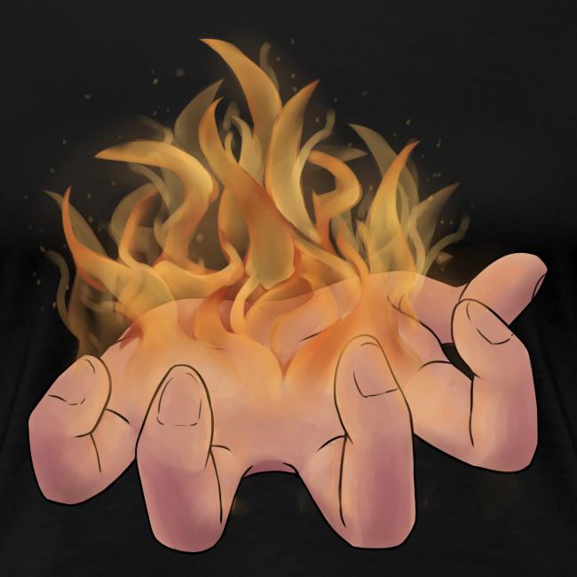 Flaminghand (PIGER)