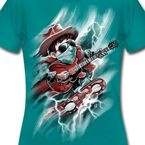 Time Rider T-Shirts - Women's T-Shirt