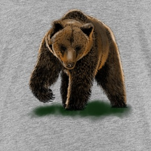 bear Shirts - Teenage Premium T-Shirt