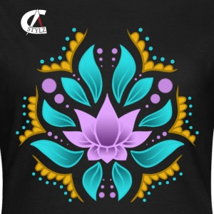 Flower.png T-Shirts - Women's T-Shirt