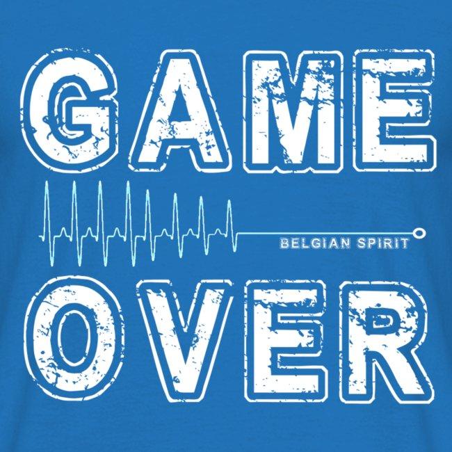 BELGIAN GAME-OVER