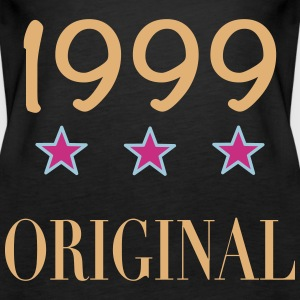 1999 Tops - Frauen Premium Tank Top