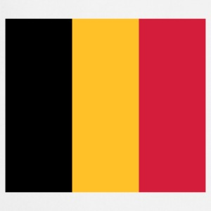 National Flag of Belgium  Aprons - Cooking Apron