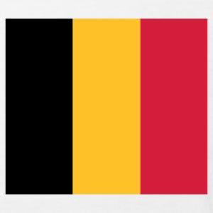 National Flag of Belgium Shirts - Kids' Organic T-shirt