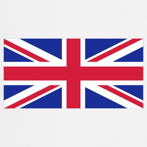 National flag of Great Britain  Aprons - Cooking Apron