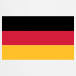 National flag of Germany  Aprons - Cooking Apron