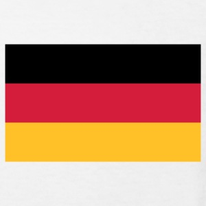 National flag of Germany Shirts - Kids' Organic T-shirt