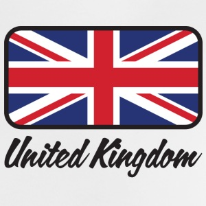 National Flag of the United Kingdom Shirts - Baby T-Shirt