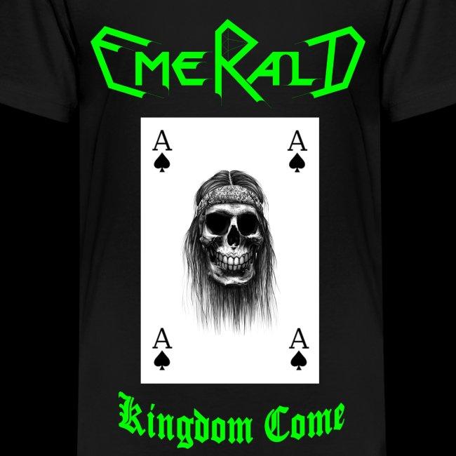 Kingdom Come für Teens